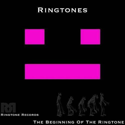 Ringtones, The Beginning Of The Ringtone