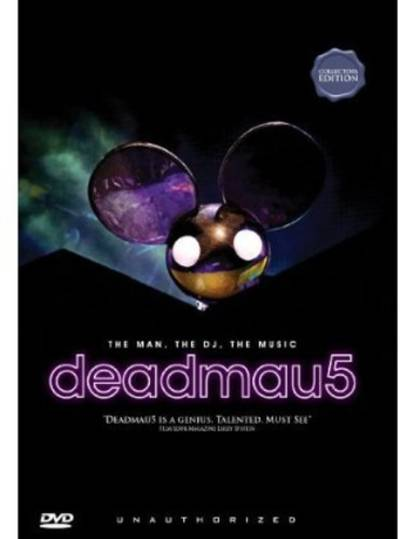 Deadmau5 - Man The Dj The Music