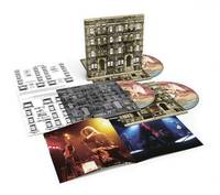 Led Zeppelin - Physical Graffiti: Remastered Deluxe Edition [3CD]