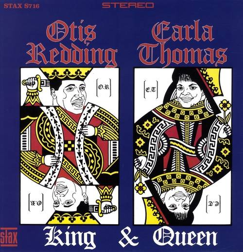 King & Queen (50th Anniversary Edition) [LP]