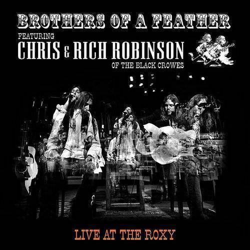 Brothers of a Feather: Live at the Roxy [DVD]