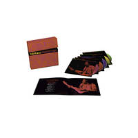 Jimi Hendrix - Songs For Groovy Children: The Fillmore East Concerts [5CD]