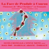 Elvis Costello - La Face de Pendule à Coucou EP [Indie Exclusive Limited Edition Neon Coral Vinyl]