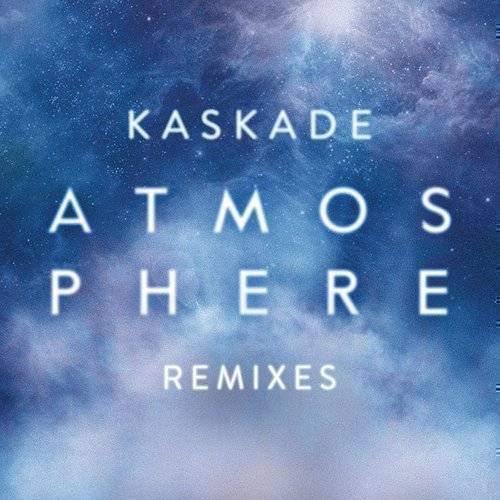 Atmosphere (Remixes)
