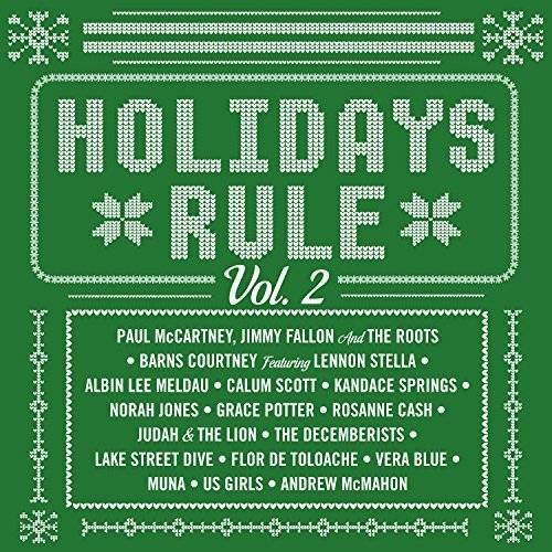 Holidays Rule Vol. 2