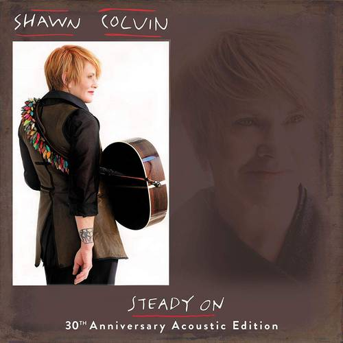 Steady On: 30th Anniversary Acoustic Edition [LP]