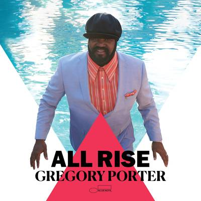 Gregory Porter - All Rise [2 LP]
