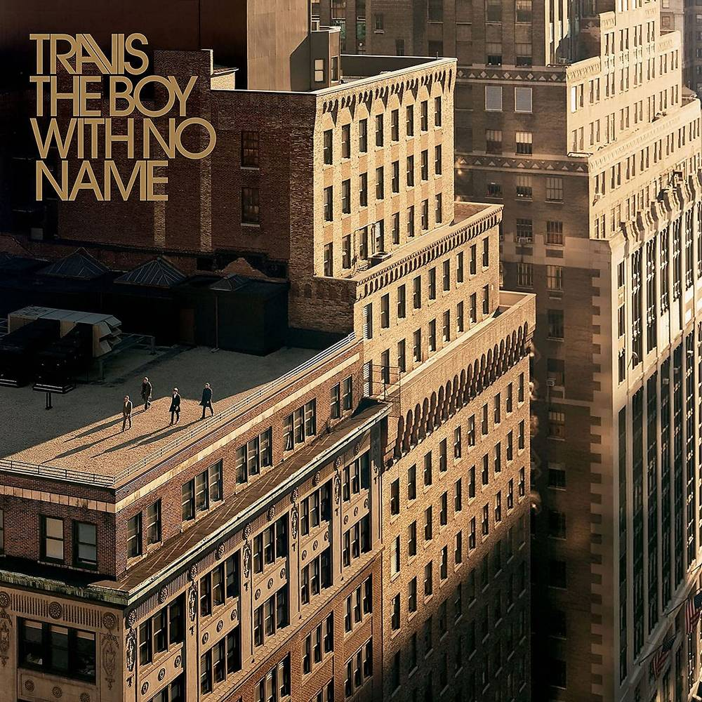Travis - The Boy With No Name [Limited Edition LP + 7in Single]