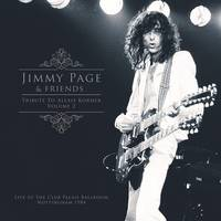 Jimmy Page - Tribute To Alexis Korner Vol. 2 [LP]