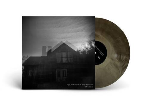 Page McConnell/Trey Anastasio - December [Barn Board LP]