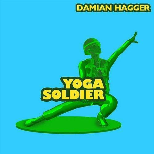 Yoga Soldier - Single