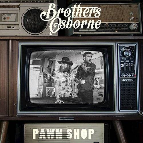 Pawn Shop [Import Deluxe]