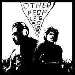 Damien Jurado & Richard Swift - Other People's Songs Vol. 1