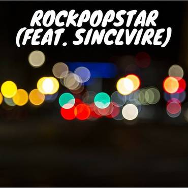 Rockpopstar (Feat. Sinclvire) - Single