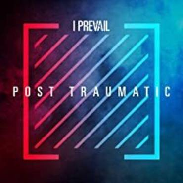 Post Traumatic [Import LP]