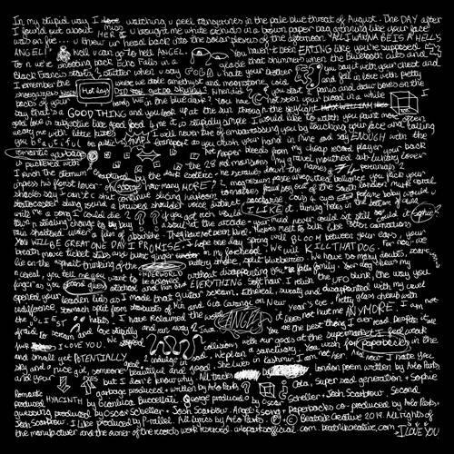 Arlo Parks - Super Sad Generation [Limited Edition Opaque White LP]