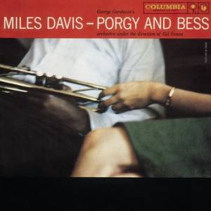 Porgy and Bess Mono Version Limited Edition