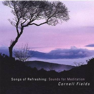 Songs Of Refreshing: Sounds Fo