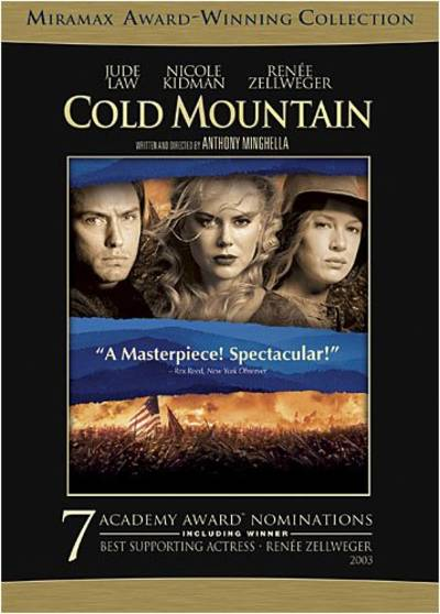 Cold Mountain [Movie] - Cold Mountain (Two-Disc Collector's Edition)