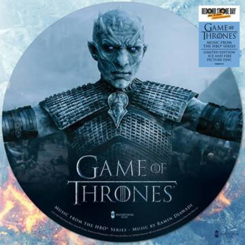 Ramin Djawadi Game of Thrones (Music From The HBO Series)