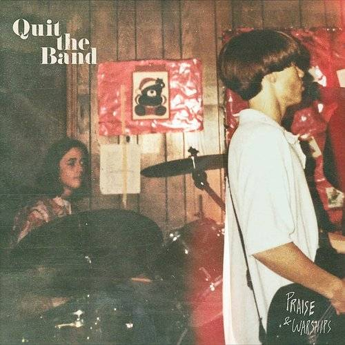 Quit The Band