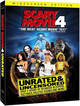 Scary Movie 4 (Unrated) (Unrated) / (Ws)