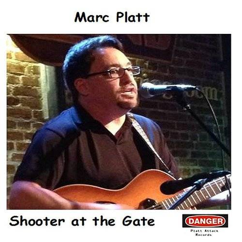 Shooter At The Gate