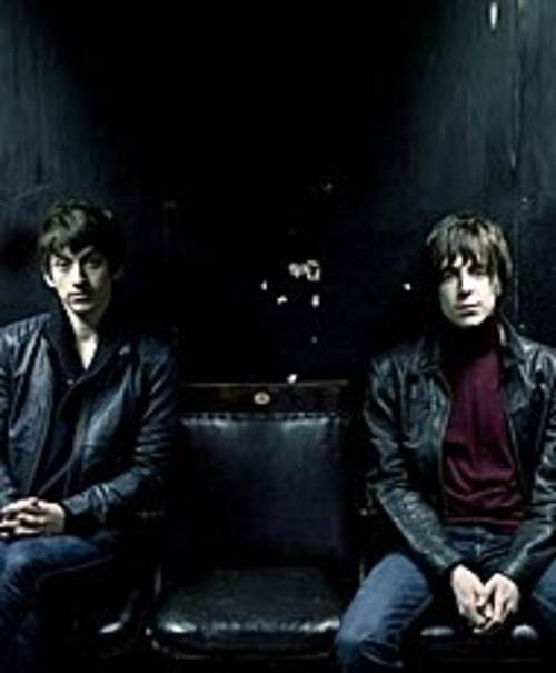 The Last Shadow Puppets Monster Music Amp Movies Cds
