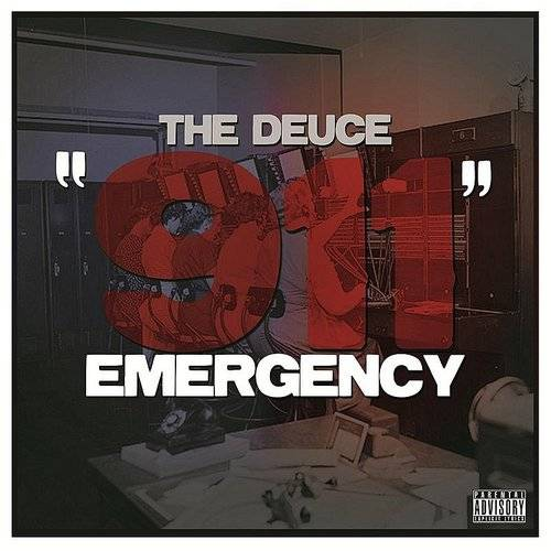 911 Emergency - Single