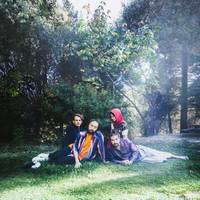 Big Thief - U.F.O.F. [Indie Exclusive Limited Edition Clear Orange LP]