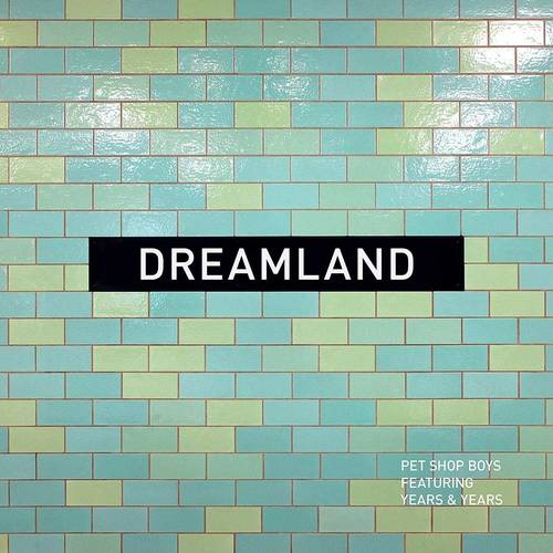 Dreamland [Vinyl Single]