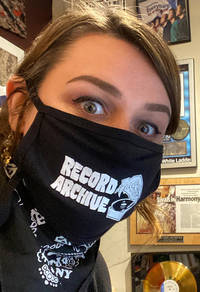 Record Archive - RA Face Mask