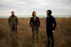 Win Tickets To Russian Circles!