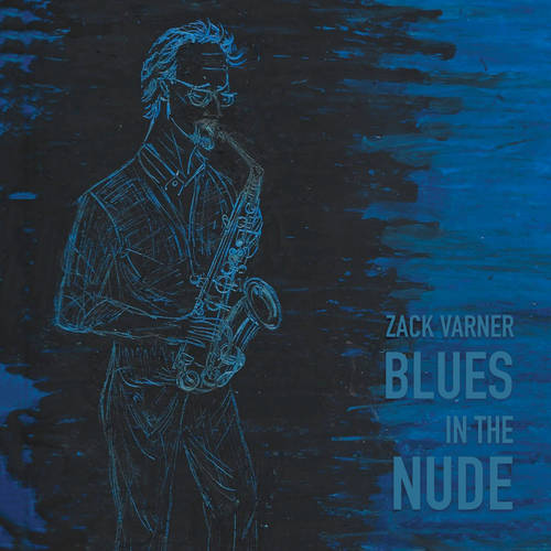 Blues In The Nude