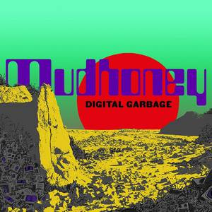 Digital Garbage [LP]