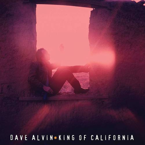 King Of California: 25th Anniversary Edition [2LP]