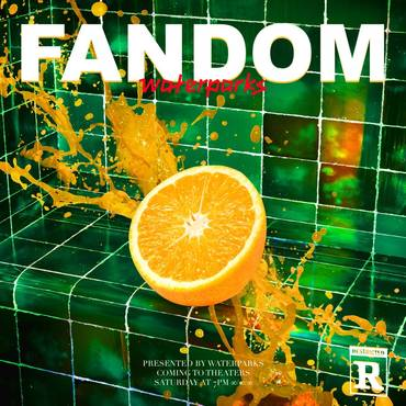 Fandom [Indie Exclusive Limited Edition LP]