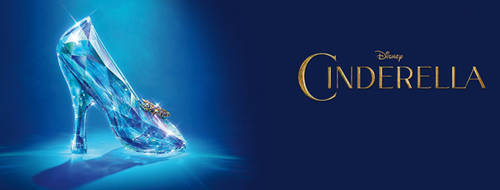 Cinderella [Disney Movie]