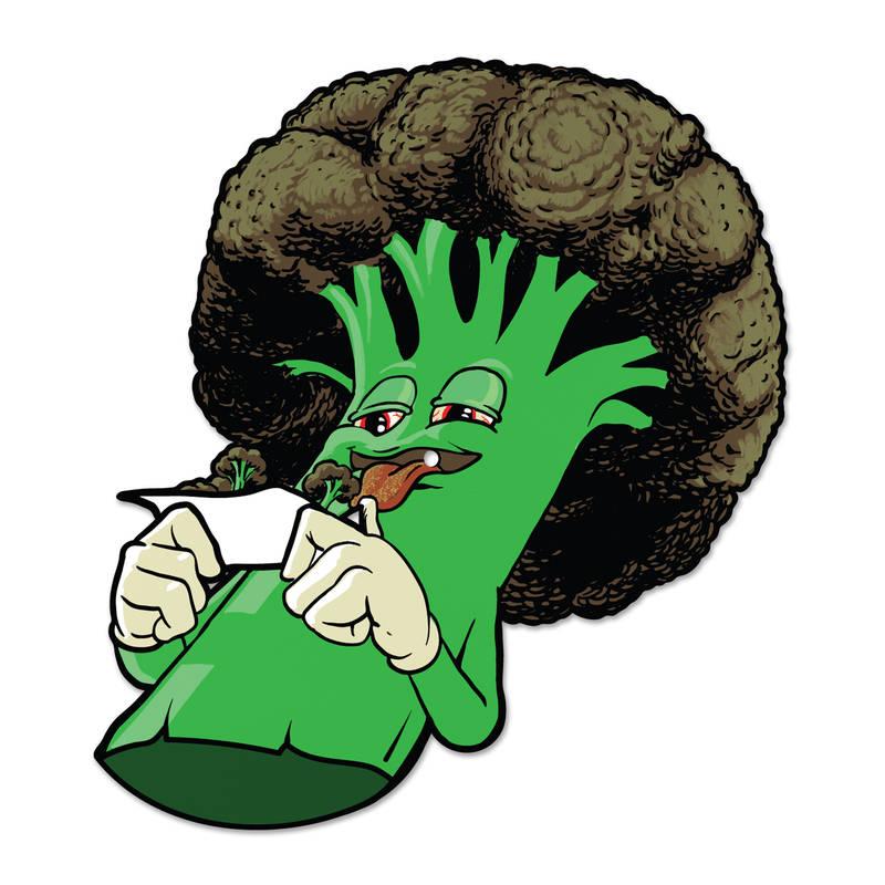 D.R.A.M. Broccoli