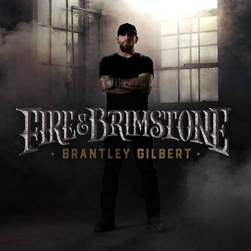 Fire & Brimstone [2LP]