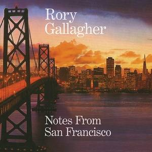 Notes From San Francisco [Import]