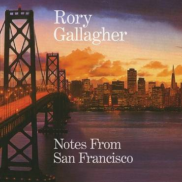 Notes From San Francisco (Bonus Tracks) [Import]