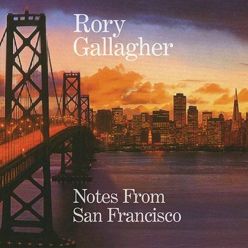 Notes From San Francisco [Import LP]
