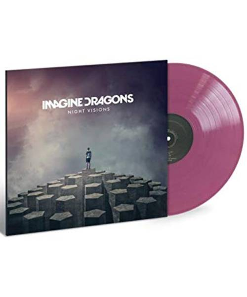Night Visions [Import]