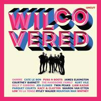Various Artists - Wilcovered [Red 2LP]