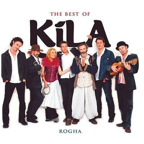 The Best Of Kila