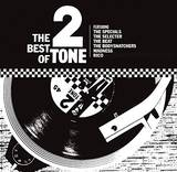 Various Artists - The Best Of 2 Tone [Vinyl]