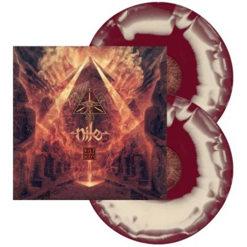 Vile Nilotic Rites [Indie Exclusive Limited Edition Red/Bone 2LP]