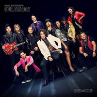 Paul Stanley's SoulStation - Now And Then [2LP]