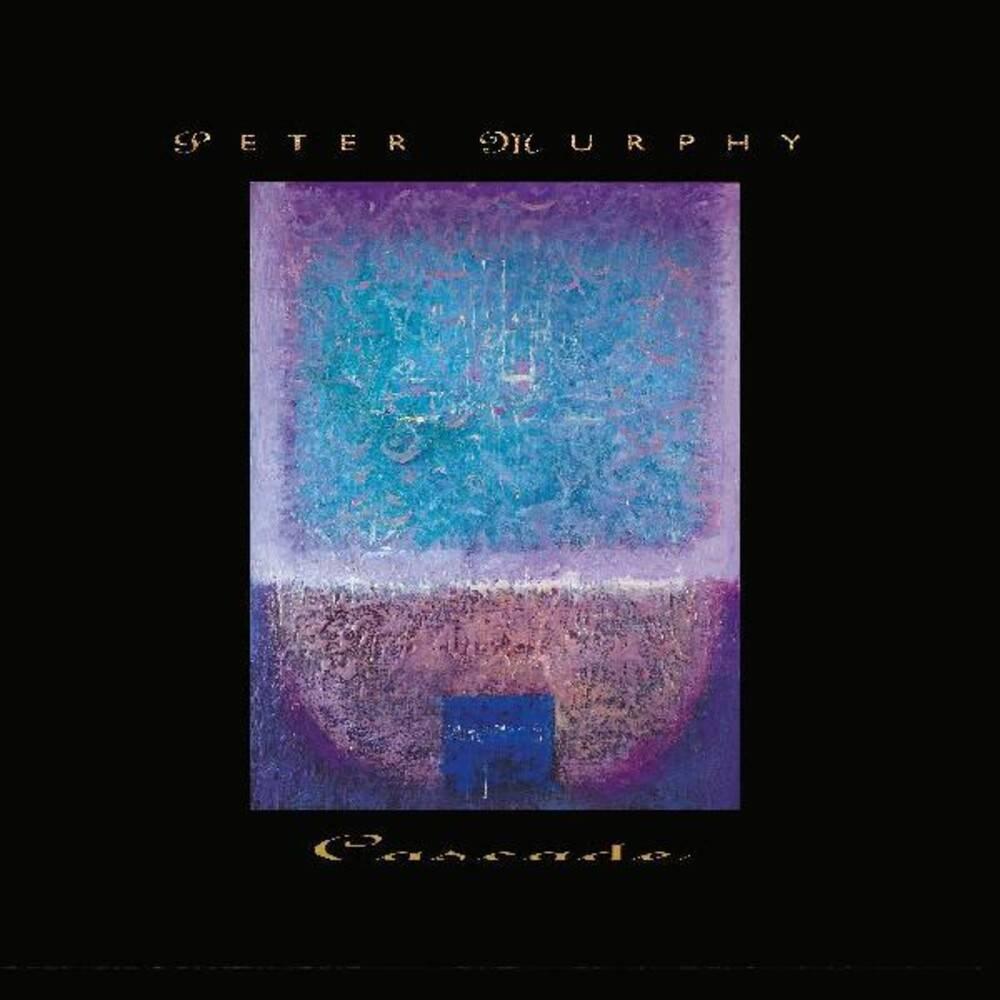 Peter Murphy - Cascade [Scarlet LP]